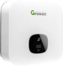 growatt solar