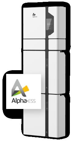 alphaess battery